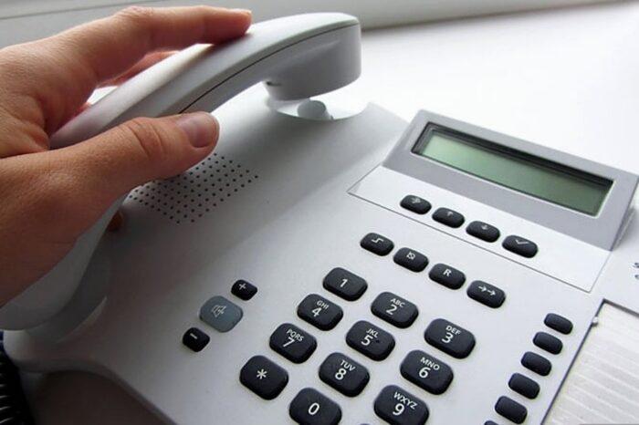 Пряма телефонна лінія з керівництвом ОДА діятиме сьогодні