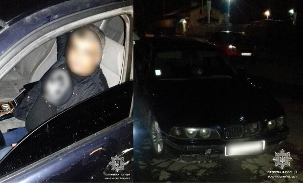 Ужгородський водій сплатить штраф 71400 гривень